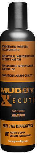 Muddy Outdoors Xecute Sampoo 8oz. 48868