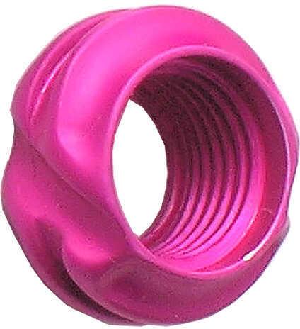 "SPECIALTY ARCHERY PROD/SCOPES Specialty Ultra Lite 45 Degree Peep 1/8"" Pink 49060"