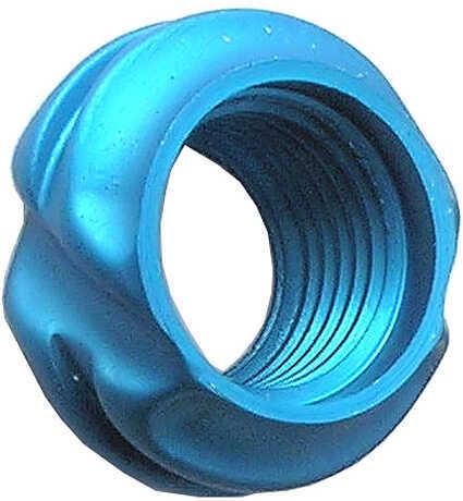 "SPECIALTY ARCHERY PROD/SCOPES Specialty Ultra Lite 45 Degree Peep 1/8"" Blue 49063"