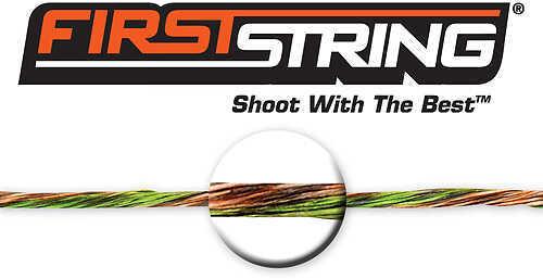 First String Hoyt String Kits FSP 24st CRX32 #3 Grn/Brnz 49092