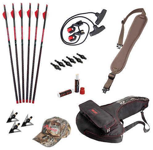 Parker Bows PARKER COMPOUND BOWS INC Parker Perfect Storm Crossbow Accessory Kit 49227