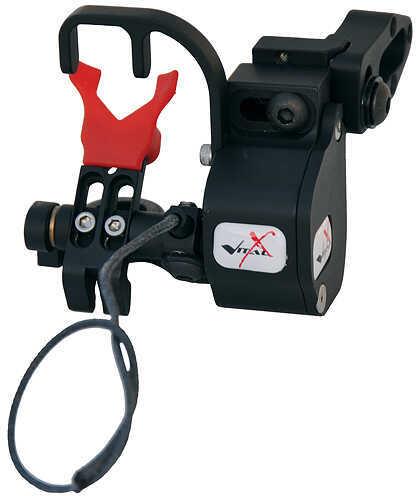 VITALX OUTFITTERS Vital X MagniX Rest RH Black 110