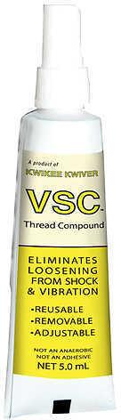 Kwikee Kwiver Kwikee VSC Vibration Dampening Thread Compound Tube 50964