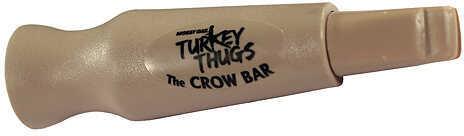 Quaker Boy Turkey Thug Crow Bar Crow Call