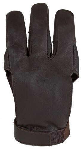 Damascus Worldwide Inc. DAMASCUS WORLDWIDE INC Dakota Doeskin Leather Glove RH/LH Large 5112
