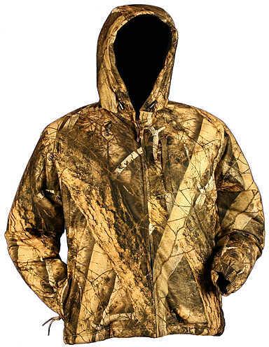 Core Resources Inc. Game Hide Deer Camp Jacket Lg NakedNorth 54309