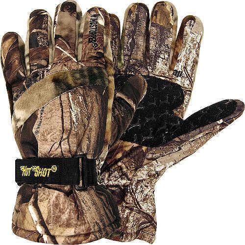 Jacob Ash Company Jacob Ash Hawk Gloves Windstopper Lg AP 54348
