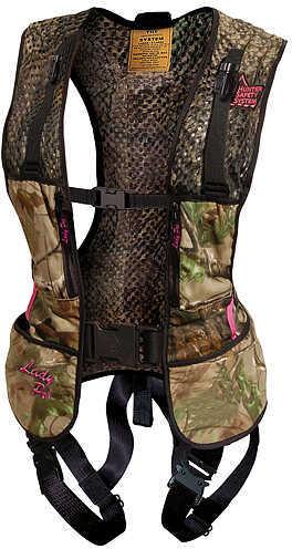 Hunter Safety System Lady Pro Mesh Harness Sm/Md AP 54386