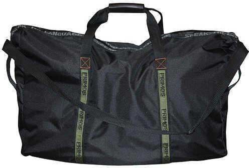 Primos Silver XP Scent Control Storage Bag Silver Lined XL 58101
