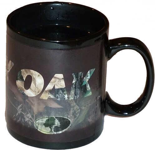 Havercamp Products Color Changing Mug 11oz. Break Up 84500