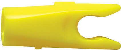 Easton Outdoors Easton X10/ACE Pin Nock w/o Pin 0.098 Yellow 12/pk. 477629