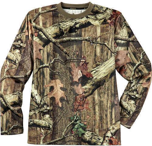 Rocky Boots SilentHunter Long Sleeve Shirt Lg AP 55242