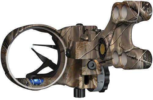 G5 Outdoors G5 Optix XR2 Sight 1+1 Pin .019 LH Treestand 317