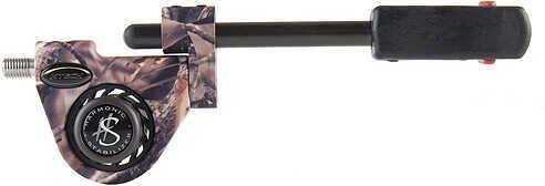 "KTECH DESIGNS LLC KTech KSB1 String Stop Bracket w/Rod 5"" Lost 55741"