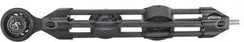 "KTECH DESIGNS LLC KTech 8"" 4 Rod Stabilizer 8.6"" 9.8oz Black 55750"
