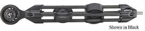 "KTECH DESIGNS LLC KTech 8"" 4 Rod Stabilizer 8.6"" 9.8oz. Lost 55751"