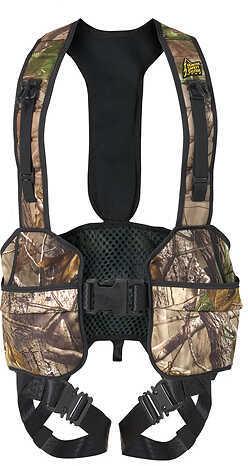 Hunter Safety System s Hybrid Harness 2X/3X Realtree 55949