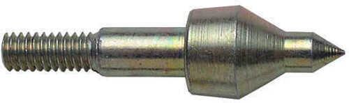 "Gold Tip EZ-Pull Screw-In Field Points 9/32"" 85 grs. 12/pk 56142"