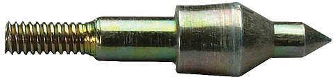 "Gold Tip EZ-Pull Screw-In Field Points 9/32"" 100 grs. 12/pk 56143"