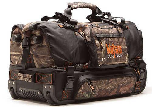 "Watson Airlock Watson Bottomless26 Roller Bag 26""x18""x15"" Water/Scent Free Mossy Oak 56262"