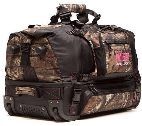 Watson Airlock Bottomless26 Pink/Mossy Oak WPBUIBRB3026