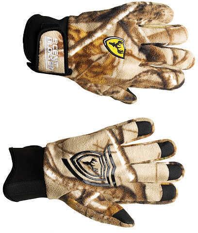 ScentBlocker / Robinson Outdoors Robinson Outdoors Robinson ScentBlocker Pro Grip Glove XL/2X AP 56897