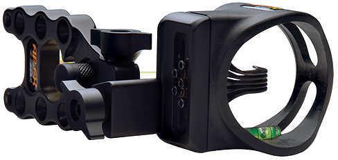 Apex Gear Apex Accu-Strike Pro Sight 5 Pin - .019 Black 57076
