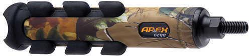 "Apex Gear Apex Pro Tune XS Stabilizer 6"" 6.2oz APG 57093"