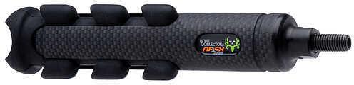 """Apex Gear Apex Pro Tune XS Bone Collector Stabilizer 6"""" 6.2oz Carbon 57101"""