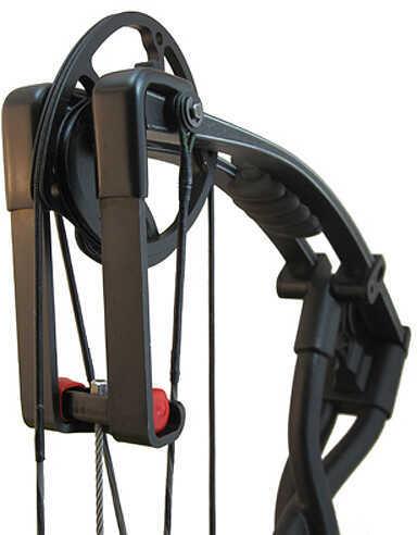 "Prototech Industries Inc. PROTOTECH INDUSTRIES INC Prototech Bowmaster Split Limb L Brackets 1 1/8"" Wide 57176"