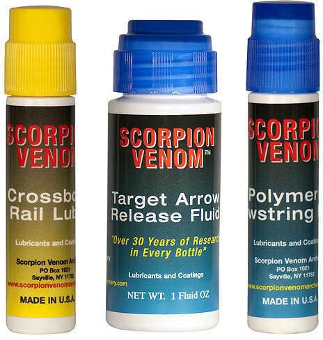 SCORPION VENOM ARCHERY Scorpyon Crossbow Care Kit 1111