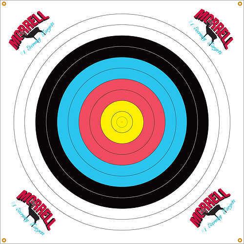 Morrell Targets Morrell NASP 80cm Polypropylene Target Face 80cm 184
