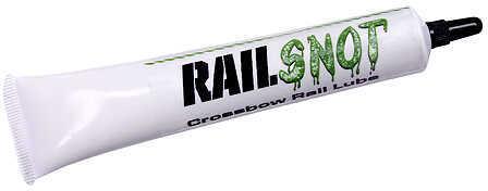 30-06 Outdoors Rail Snot Crossbow Rail Lube 1oz. 57575