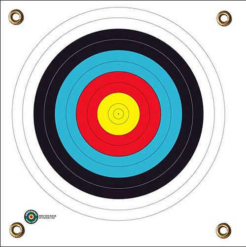 """Arrowmat XL 4 Color Round Target 34""""x34"""" 57866"""