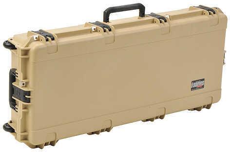 "SKB i Series Parallel Limb Bow Case 41""x15.5""x5"" Tan 57888"