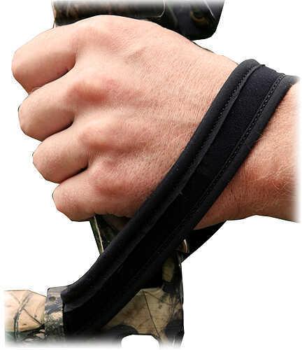 OUTDOOR PROSTAFF LLC OPS Wrist Sling Black 58083