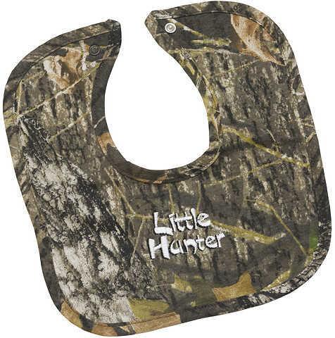 Bonnie's Sportswear Camo Bib - Little Hunter Mossy Oak 58214