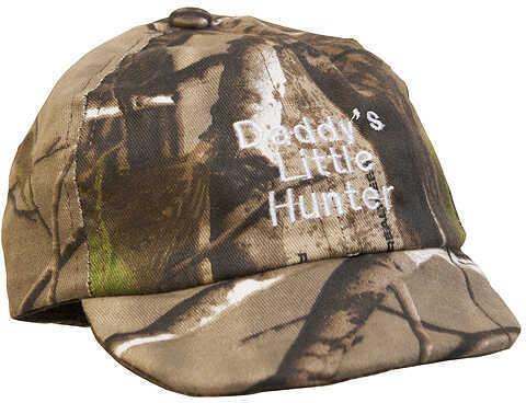 Bonnie's Sportswear Camo Cap - Daddys Little Hunter Toddler AP 58216