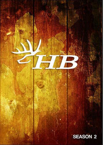 HEARTLAND BOWHUNTER TV Series 2- Whitetail/Turkey DVD 58495