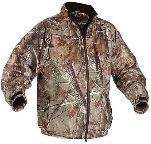 ABSOLUTE OUTDOOR INC Arcticshield Essentials Jacket XL AP 59989