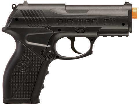 Crosman Air Mag C11 Airsoft Pistol 400fps CO2 6mm 60168