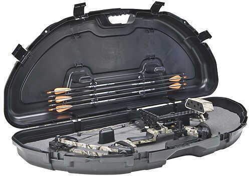 "Plano Protector Compact Bow Case - 2pk. 43.25""x19""x6.75"" Single Bow Black 2/pk. 60477"