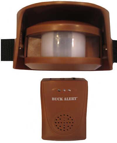 BUCK ALERT KMDA INC Buck Alert Receiver/Transmitter Set 9090