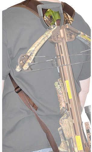 HEAVY HAULER OUTDOOR GEAR Heavy Hauler Back Packer Crossbow Sling Neoprene 80
