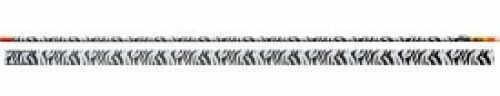 "OCTOBER MOUNTAIN PRODUCTS Fin-Finder Hydro-Skin Arrow Wrap 32"" Zebra 2/pk. 60818"