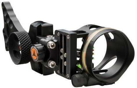 Apex Gear Apex Covert Sight Black 4 Pin .019 RH/LH Model: AG2314B