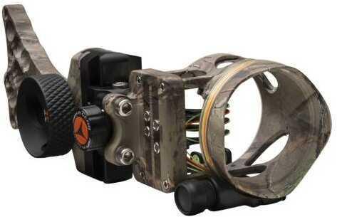 Apex Gear Apex Covert Sight Realtree Xtra 4 Pin .019 Rh/lh Model: Ag2314j