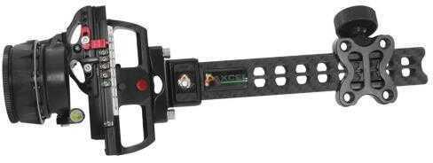 Axcel AccuTouch Carbon Pro Sight X-31 1 Pin .019 RH/LH Model: ACUT-C119-3GB