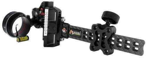 Axcel AccuTouch Carbon Pro Sight X-41 1 Pin .019 RH/LH Model: ACUT-C119-4GB
