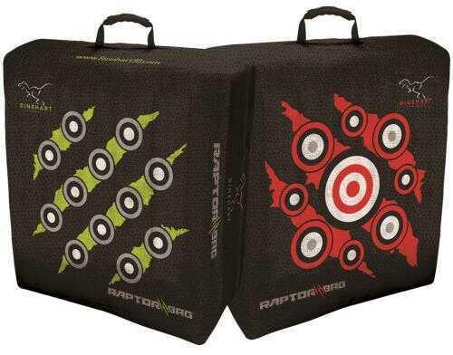 Rinehart Targets Rinehart Rhino Bag Target 26 in. Model: 57611